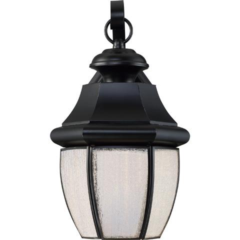 Quoizel - Newbury LED Outdoor Lantern - NYL8409K