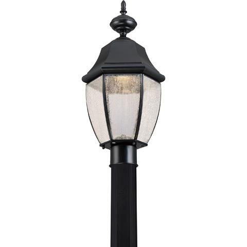 Quoizel - Newbury LED Outdoor Lantern - NYL9011K