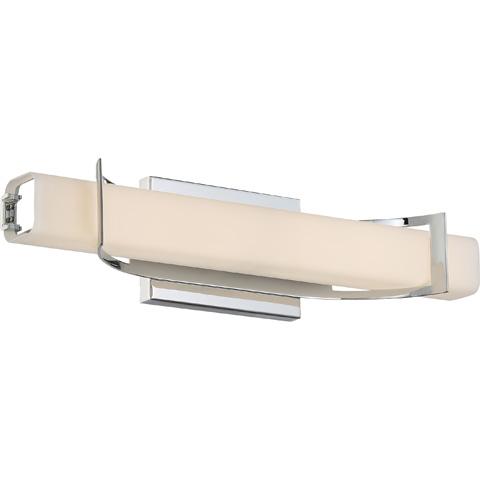 Quoizel - Platinum Collection Blade Bath Light - PCBD8519C