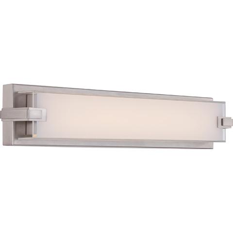 Quoizel - Platinum Collection Dash Bath Light - PCDH8522BN