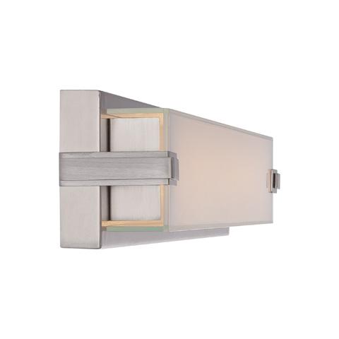 Quoizel - Platinum Collection Dash Bath Light - PCDH8530BN