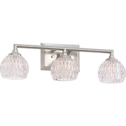Quoizel - Platinum Collection Serena Bath Light - PCSA8603BN