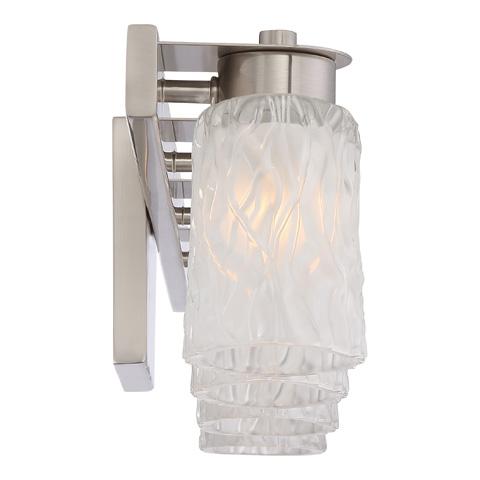 Quoizel - Platinum Collection Seaview Bath Light - PCSW8604BN