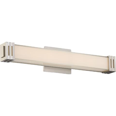 Quoizel - Platinum Collection Valiant Bath Light - PCVT8524BN