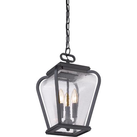 Quoizel - Province Outdoor Lantern - PRV1909K