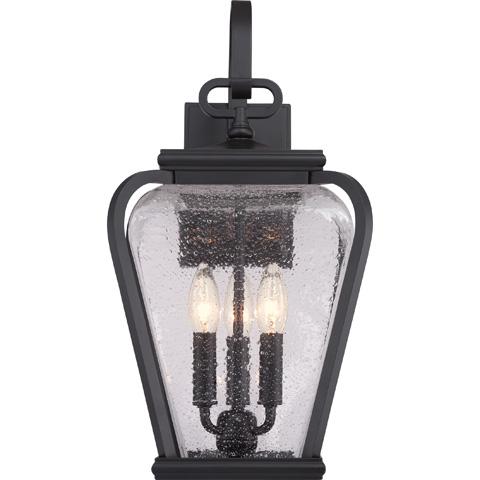 Quoizel - Province Outdoor Lantern - PRV8409K