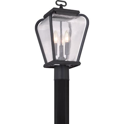 Quoizel - Province Outdoor Lantern - PRV9009K