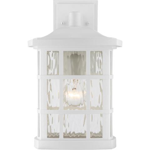 Quoizel - Stonington Outdoor Lantern - SNN8409WFL