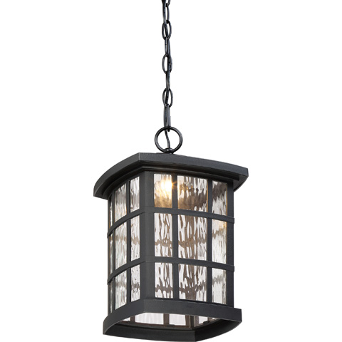 Quoizel - Stonington LED Outdoor Lantern - SNNL1909K