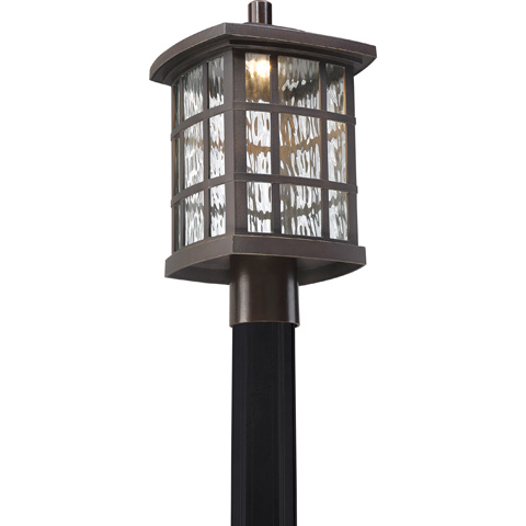 Quoizel - Stonington LED Outdoor Lantern - SNNL9009PN