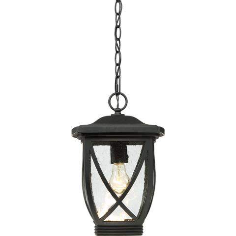 Quoizel - Tudor Outdoor Lantern - TDR1909K