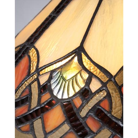 Quoizel - Cambridge Table Lamp - TFCB6325VB