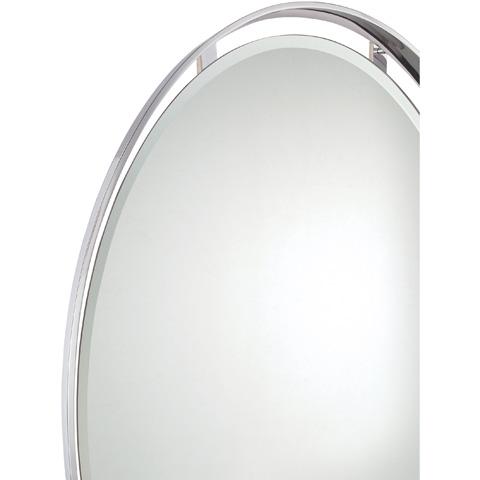 Quoizel - Uptown Ritz Mirror - UPRZ43426C
