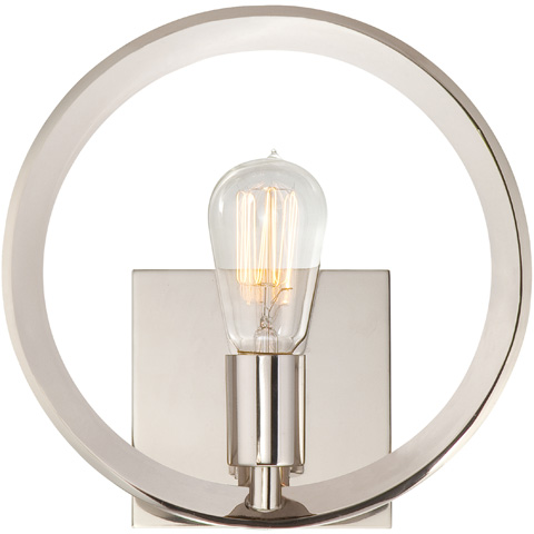 Quoizel - Uptown Theater Row Wall Sconce - UPTR8701IS