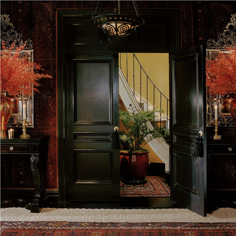 Ralph Lauren by EJ Victor - Clivedon Console - 1803-44B