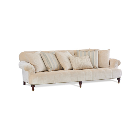 Ralph Lauren by EJ Victor - Indian Cove Lodge Sofa - 740-01