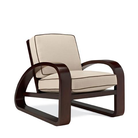 Ralph Lauren by EJ Victor - Lounge Moderne - 891-03