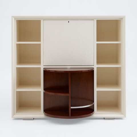 Ralph Lauren by EJ Victor - One Fifth Bar Cabinet - 30000-25