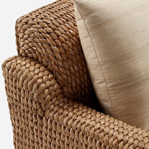 Ralph Lauren by EJ Victor - Raymond Woven Club Chair - 4102-03