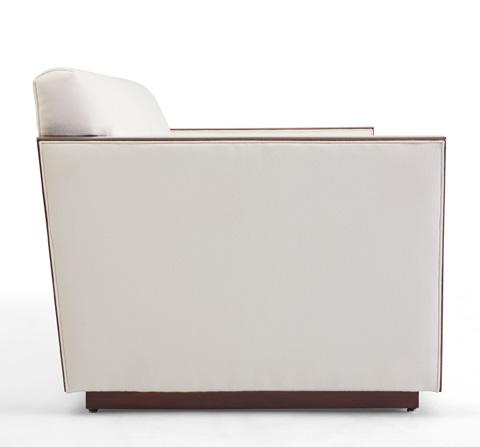 Ralph Lauren by EJ Victor - Modern Metropolis Sofa - 163-01