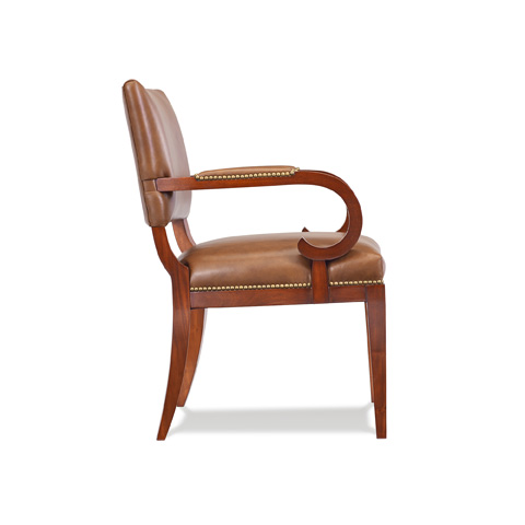Ralph Lauren by EJ Victor - Mayfair Dining Arm Chair - 30000-27