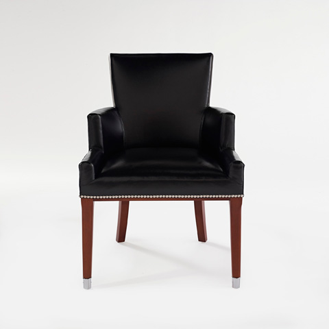 Ralph Lauren by EJ Victor - Brook Street Dining Arm Chair - 763-28