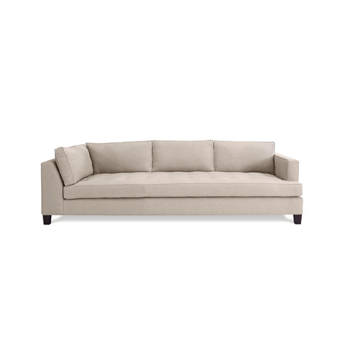 Ralph Lauren by EJ Victor - Temple Sectional - 800-HCKA