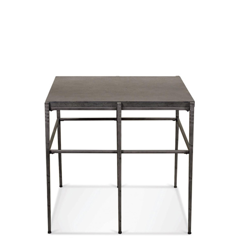 Riverside Furniture - Side Table - 11609