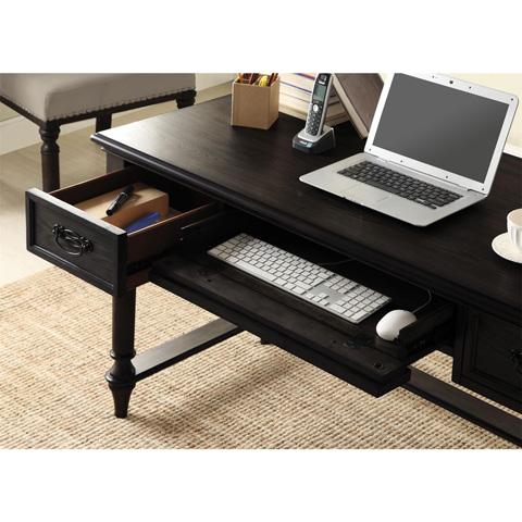 Riverside Furniture - Writing Desk - 15930