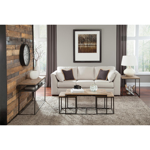 Riverside Furniture - Nesting Coffee Table - 18302