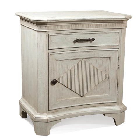 Image of Door Nightstand