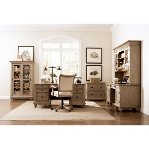 Riverside Furniture - Lateral File Cabinet - 32434