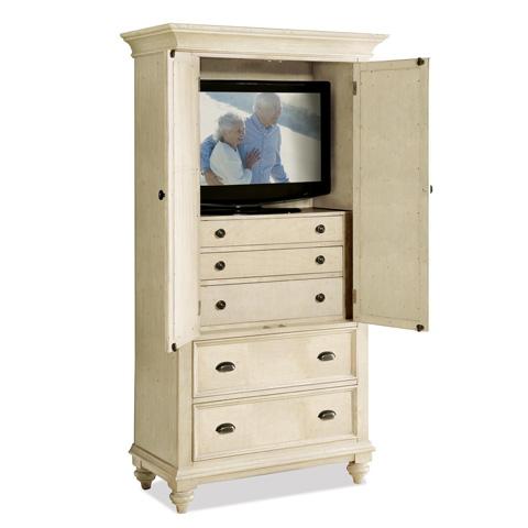 Riverside Furniture - Armoire - 32563