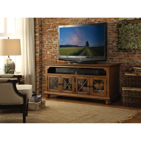 Riverside Furniture - TV Console - 65245