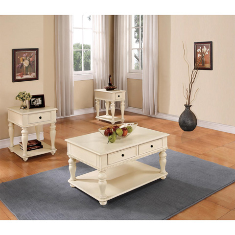Riverside Furniture - Coffee Table - 65402