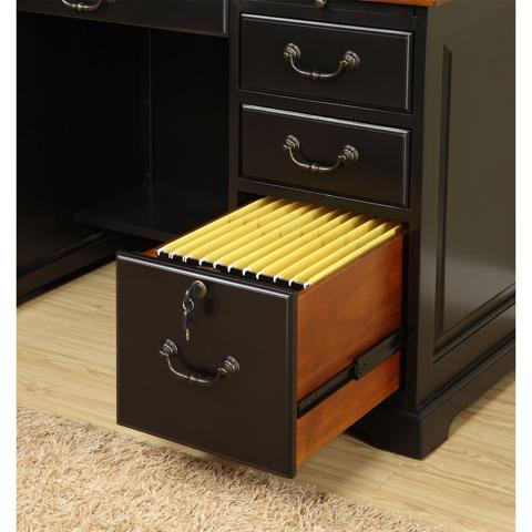 Riverside Furniture - Desk - 7154