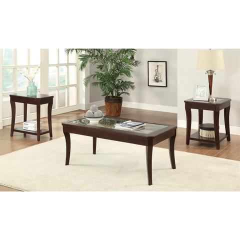 Riverside Furniture - Coffee Table - 81702