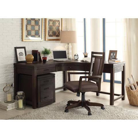 Riverside Furniture - Mobile File Cabinet - 84535