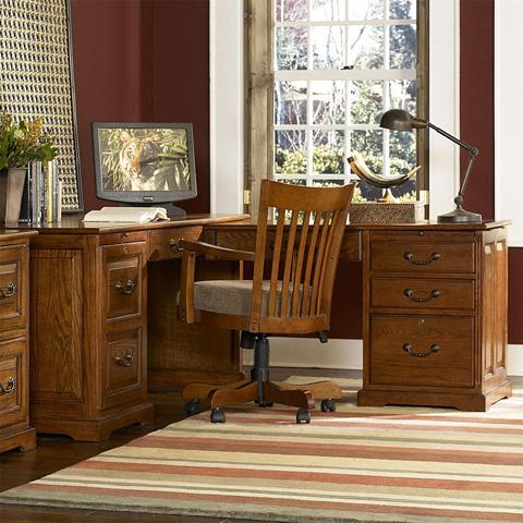 Riverside Furniture - Lateral File - 8939