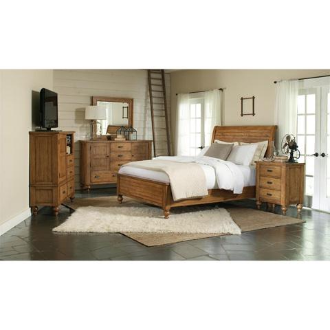 Riverside Furniture - Media Chest - 91664