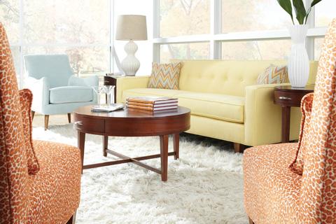 Rowe Furniture - Dorset Sofa - K520-000