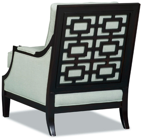 Sam Moore - Loki Exposed Wood Chair - 4638