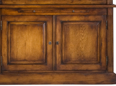 Image of Royal Library Cabinet