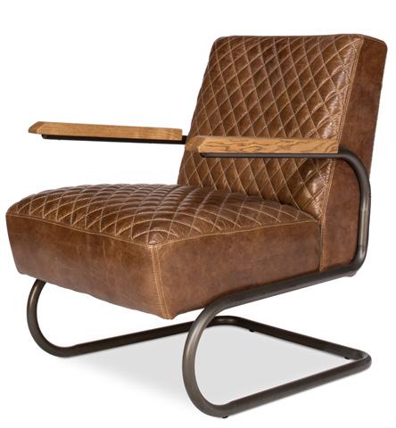 Sarreid Ltd. - Beverly Hills Chair - 28890