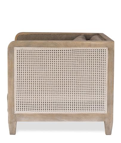 Sarreid Ltd. - Adirondack Lodge Chair - 29166