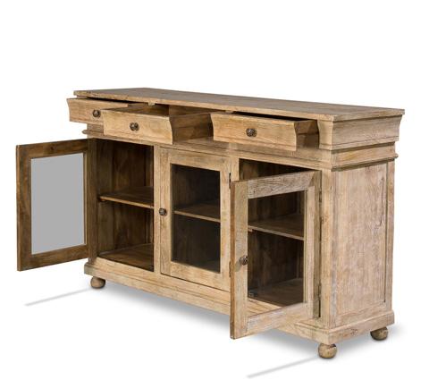 Sarreid Ltd. - Paris Sideboard - 29366