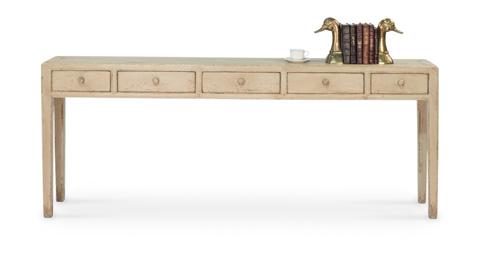 Sarreid Ltd. - Jeweler's Console Table - 29721