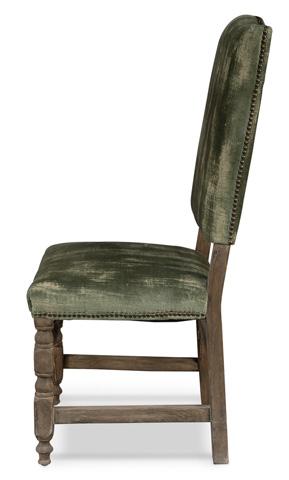 Sarreid Ltd. - Lucky's Dining Chair - 30006
