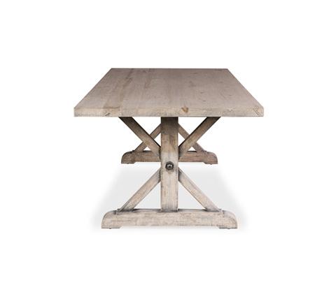 Sarreid Ltd. - Sherwood Forest Dining Table - 30018