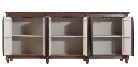 Image of The Dark Marksman Cabinet